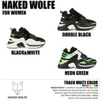 【naked wolfe】★日本未入荷★Track multi  3 colors