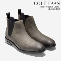 COLE HAAN★Men's Wagner Grand Chelsea Boot 防水ブーツ 送料込