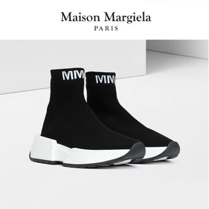 MM6 Maison Margiela スニーカー MM6 Maison Margiela Sock runner sneakers