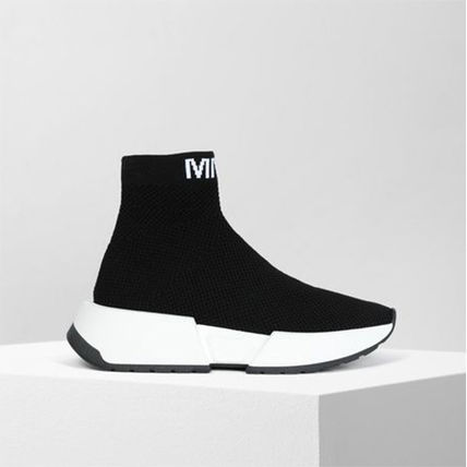 MM6 Maison Margiela スニーカー MM6 Maison Margiela Sock runner sneakers(2)