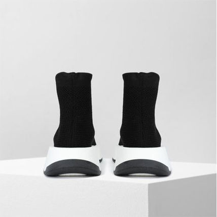MM6 Maison Margiela スニーカー MM6 Maison Margiela Sock runner sneakers(3)