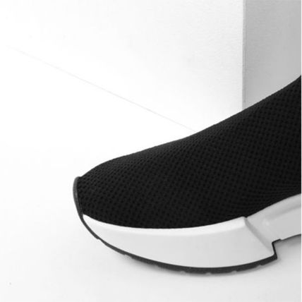 MM6 Maison Margiela スニーカー MM6 Maison Margiela Sock runner sneakers(5)
