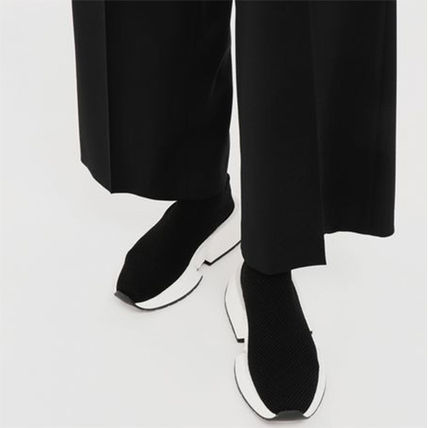 MM6 Maison Margiela スニーカー MM6 Maison Margiela Sock runner sneakers(6)