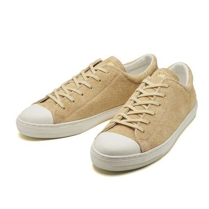 CONVERSE スニーカー 【CONVERSE】コンバース ALL STAR COUPE SUEDE OX(2)