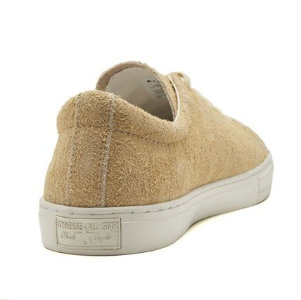CONVERSE スニーカー 【CONVERSE】コンバース ALL STAR COUPE SUEDE OX(4)