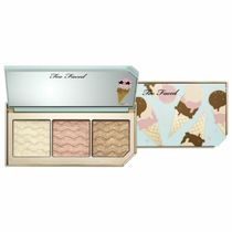 《Too faced》TRIPLE SCOOP REFLECTIVE HIGHLIGHTING PALETTE
