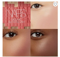 【NARS】Mosaic Multi-Shade Highlighter & Blush 【限定品】
