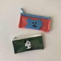 韓国人気雑貨 ★Dinotaeng★ BOBO PENCIL CASE