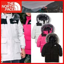 人気★【THE NORTH FACE】KIDS★K'S MCMURDO MT DOWN PARKA★2色