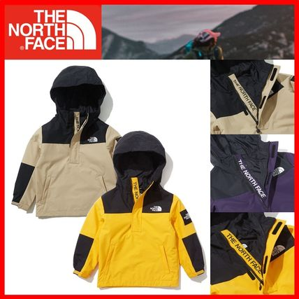 THE NORTH FACE(ザノースフェイス) キッズアウター ★人気★【THE NORTH FACE】KIDS★K'S DALTON ANORAK★3色★