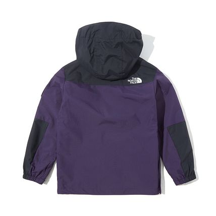 THE NORTH FACE キッズアウター ★人気★【THE NORTH FACE】KIDS★K'S DALTON ANORAK★3色★(2)