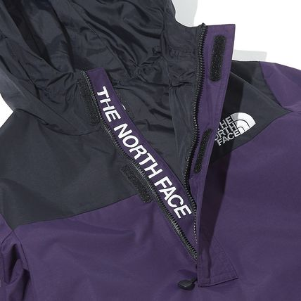 THE NORTH FACE キッズアウター ★人気★【THE NORTH FACE】KIDS★K'S DALTON ANORAK★3色★(3)