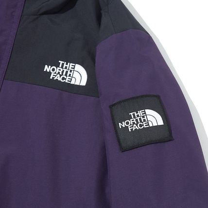 THE NORTH FACE キッズアウター ★人気★【THE NORTH FACE】KIDS★K'S DALTON ANORAK★3色★(4)