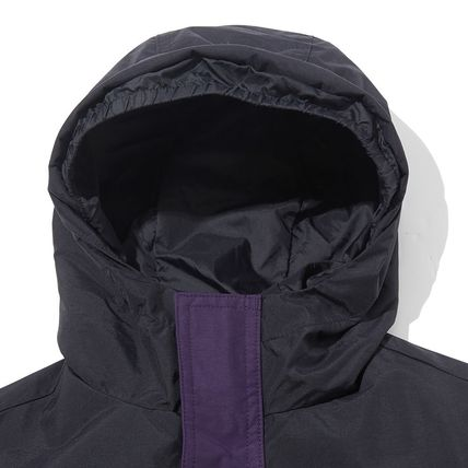 THE NORTH FACE キッズアウター ★人気★【THE NORTH FACE】KIDS★K'S DALTON ANORAK★3色★(8)
