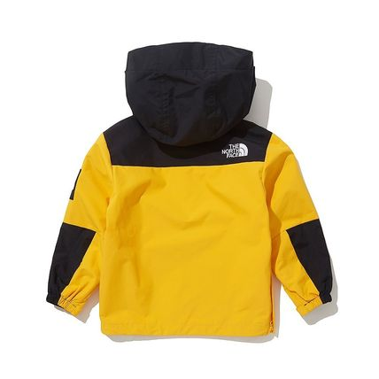 THE NORTH FACE キッズアウター ★人気★【THE NORTH FACE】KIDS★K'S DALTON ANORAK★3色★(9)