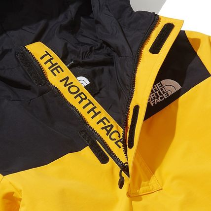 THE NORTH FACE キッズアウター ★人気★【THE NORTH FACE】KIDS★K'S DALTON ANORAK★3色★(10)