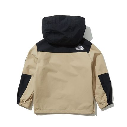 THE NORTH FACE キッズアウター ★人気★【THE NORTH FACE】KIDS★K'S DALTON ANORAK★3色★(11)