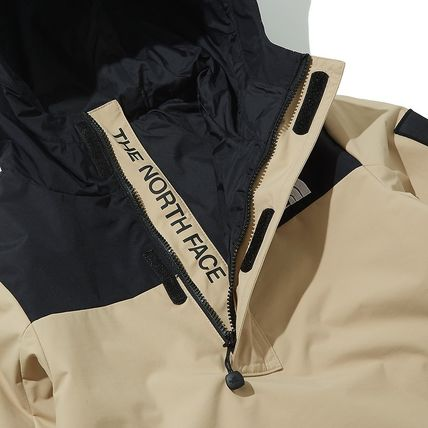THE NORTH FACE キッズアウター ★人気★【THE NORTH FACE】KIDS★K'S DALTON ANORAK★3色★(12)