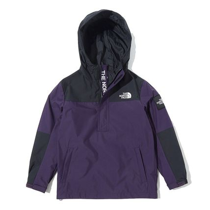 THE NORTH FACE キッズアウター ★人気★【THE NORTH FACE】KIDS★K'S DALTON ANORAK★3色★(13)