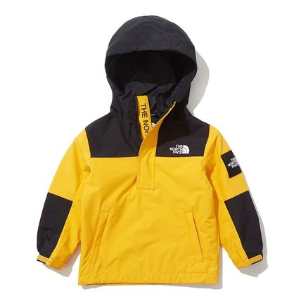 THE NORTH FACE キッズアウター ★人気★【THE NORTH FACE】KIDS★K'S DALTON ANORAK★3色★(14)