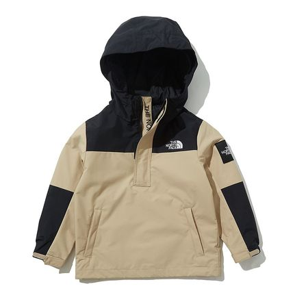 THE NORTH FACE キッズアウター ★人気★【THE NORTH FACE】KIDS★K'S DALTON ANORAK★3色★(15)