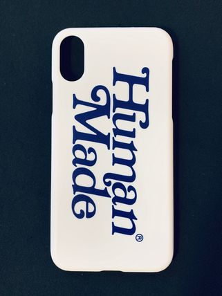 Girls Don't Cry スマホケース・テックアクセサリー 送料無料!Human Made x Girls Don 't Cry iPHONE X/XS CASE(2)