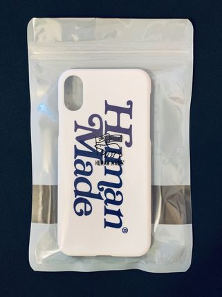 Girls Don't Cry スマホケース・テックアクセサリー 送料無料!Human Made x Girls Don 't Cry iPHONE X/XS CASE(3)