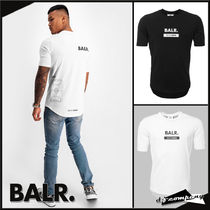 【BALR.】★箱付可/送関込/国内発★RIGHT TIME FIELD T-SHIRT