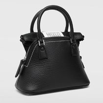 5AC MICRO BAG IN BLACK