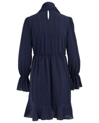 See by Chloe ワンピース 【See by Chloe】Ruffled crepe dress(3)