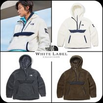 [THE NORTH FACE] ★NEW ARRIVAL 19'W ★ RIMO FLEECE ANORAK