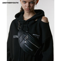 ANOTHERYOUTH(アナザーユース) バッグ・カバンその他 ANOTHERYOUTH正規品★19AW★チェーンウエストバック★UNISEX