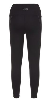 THE NORTH FACE ボトムスその他 ★関税込★THE NORTH FACE★W'S CHENA LEGGINGS★ロゴレギンス(2)