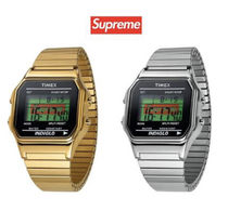 Supreme Timex Digital Watch