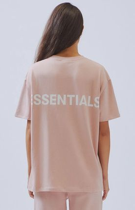 FEAR OF GOD Tシャツ・カットソー 日本未発売!【FEAR OF GOD】Essentials Boxy T-Shirt(4)