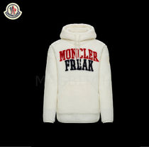 2 MONCLER 1952 ボアMONCLER FREAKパーカー ミラノ本店買付け