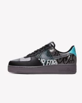 《新作》★ Nike Air Force 1 '07 Premium ★