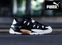 国内買い付け♪送料無料 PUMA LQD CELL OMEGA DENSITY WHITE