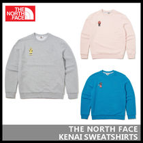【THE NORTH FACE】KENAI SWEATSHIRTS NM5MK52