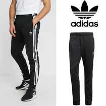 ◆日本未入荷◆ADIDAS ORIGINALS◆SUPERSTAR TRACK PANT◆