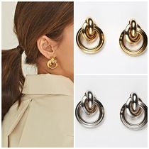 日本未入荷Heiのvolume hook earring 全2色