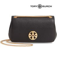 Tory Burch☆ Chelsea Leather Evening Bag