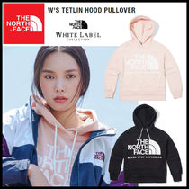 THE NORTH FACE☆19-20AW新作 W'S TETLIN HOOD PULLOVER_NM5PK81