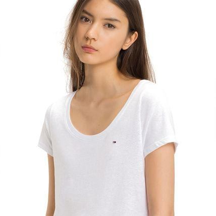 Tommy Hilfiger Tシャツ・カットソー 【Tommy hilfiger】トミーヒルフィガー 大人気デザイン!Tシャツ(2)
