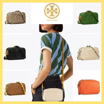 TORY BURCH ショルダーバッグ PERRY BOMBE MINI BAG 2WAY
