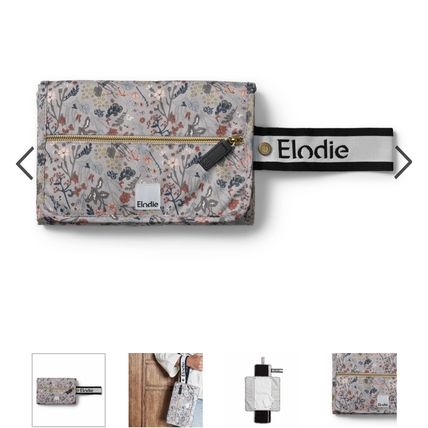 Elodie Details キッズ・ベビー・マタニティその他 日本未入荷!【Elodie Details:Portable Changing Pad】全5種類★(2)