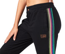 【'19/9/9 発売】Zumba Glam Sweatpants