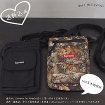 Supreme Shoulder Bag 2019FW