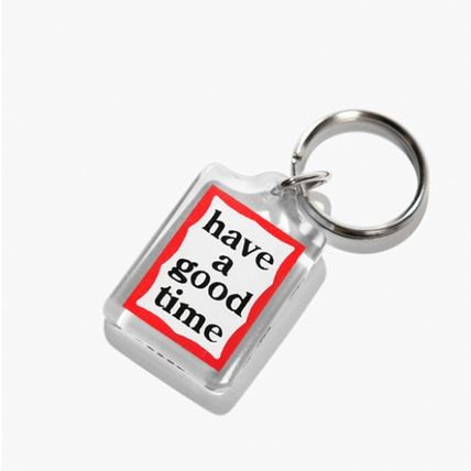 have a good time ライフスタイルその他 【HAVE A GOOD TIME】 Frame Key Chain キーホルダー(2)