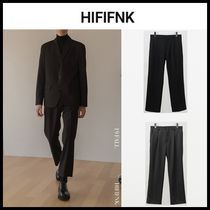 ☆HI FI FNK☆ セットアップ Blazer + Wide Trousers